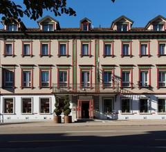 Hotel Landhaus Säntis Herisau 1