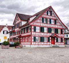 Hotel Bären Amriswil 1