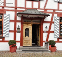 Hotel Brauerei Frohsinn 2