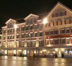 Weisses Rössli Swiss Quality Hotel 1