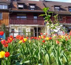 Garni-Hotel Mühletal 2