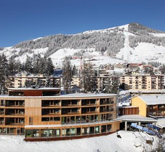 Hotel Arnica Scuol - Adults only 1