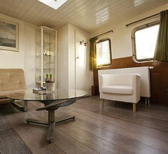houseboat ms Luctor 1