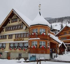 Hotel Gasthaus Zum Schäfli 1