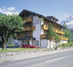 Pension St. Jakob 2