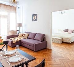 Stunning Design Apartment 1