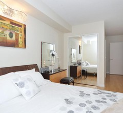 Yonge Suites Furnished Apartments 1