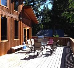 Alpine Lodge Whistler 2