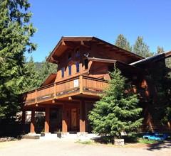 Alpine Lodge Whistler 1