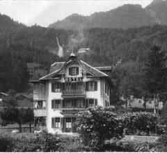 Hotel Tourist 2