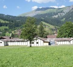Mountain Lodge Backpackercamp 2