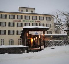 HOTEL DES ALPES 2