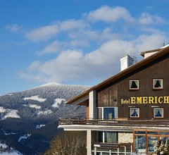 Hotel Emerich 1