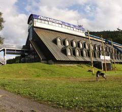 Hotel Skicentrum 1