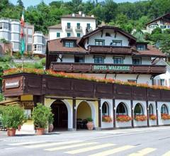 Hotel Walensee Trattoria 1