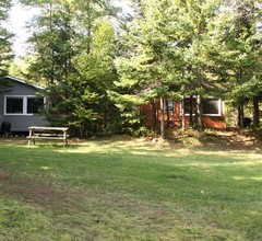 Forest & Stream Cottages 2