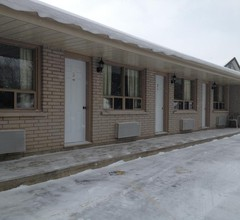Milestone Motel 1