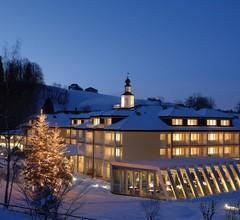 Hotel Hof Weissbad 1