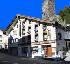 Gasthaus Pension zum Turm 2