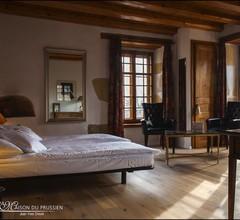 Hotel La Maison du Prussien 2