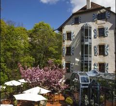Hôtel-Restaurant la Maison du Prussien 1