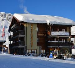 Hotel Restaurant Silbersand 1