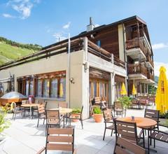 Hotel Restaurant Silbersand 2
