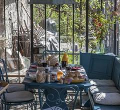 Bed and Breakfast da Toldo 2
