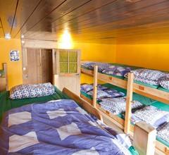 Mountain Hostel Gimmelwald 2