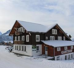 Guesthouse zum Ritterstübli 1