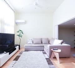 Luxury New House 1