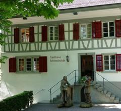 Gasthaus Schlosshalde 1