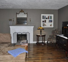 Moncton Fully Furnished Apartment 1