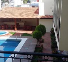 Suites Sofia Veracruz 2