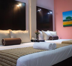 Capital O Hotel Spa Shalam 2