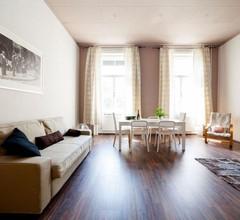 TG Design Suites Aparthotel Budapest 2