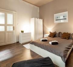 TG Design Suites Aparthotel Budapest 1