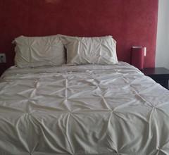 OYO Hotel Posada Gandag 1