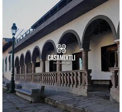 Hotel Casa Mixtli 1
