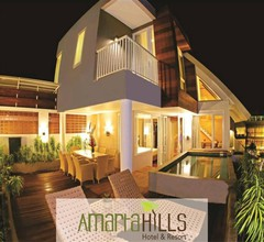 Amarta Hills Hotel And Resort 1