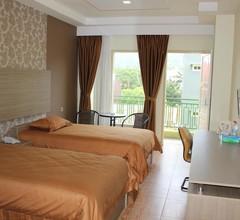 Muara Hotel and Mall Ternate 2