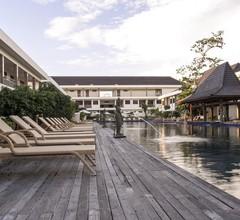 Hotel Ombak Paradise 1