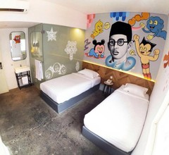 Grab Hotel Gresik 2
