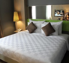 Pesonna Hotel Gresik 2