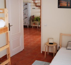 Hakuna Matata Hostel 2