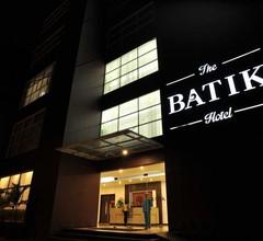 The Batik Hotel Ternate 1