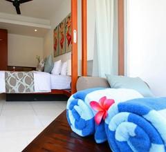 Smart Comfort Apartments Batu Jimbar 1