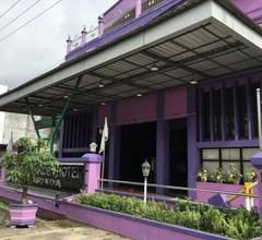 Violand Garden Hotel 1
