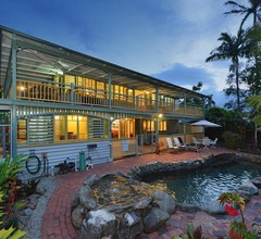Lilybank Guest House 1