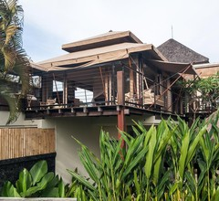 Exclusive Tent in Canggu 2